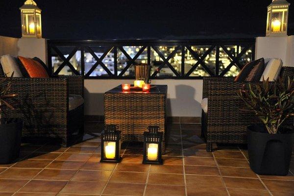 Holiday Home Villa Atardecer - 21