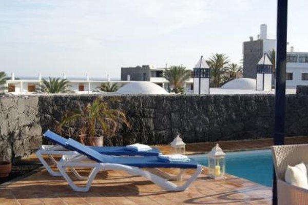 Holiday Home Villa Atardecer - 22