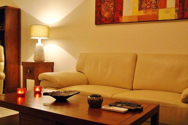 Holiday Home Villa Atardecer - 5