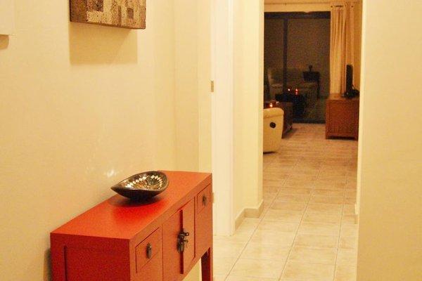 Holiday Home Villa Atardecer - 9