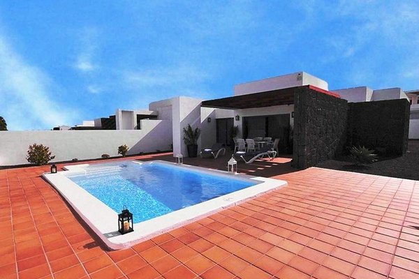Holiday Home Villa Verano - 6