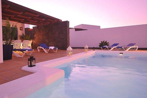 Holiday Home Villa Verano - 7