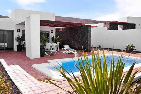 Holiday Home Villa Verano - 8
