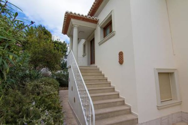 Abahana Villa Sard - фото 8