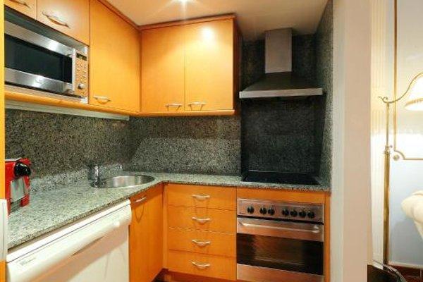 Apartment Centro Plaza Cataluna - Paseo De Gracia - фото 10