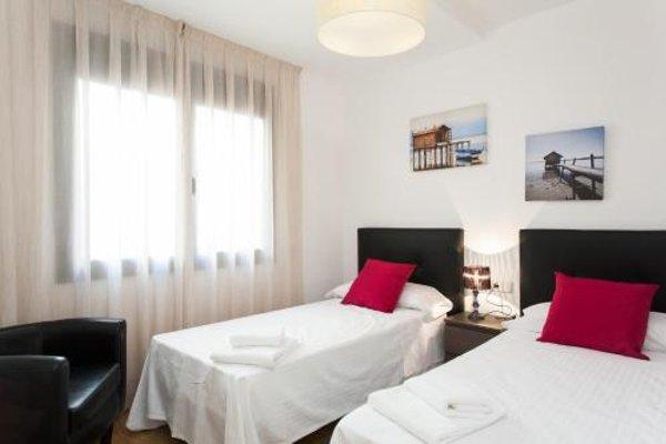 San Pau House Terrace - Barcelona - фото 41