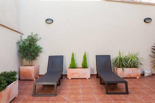San Pau House Terrace - Barcelona - фото 12