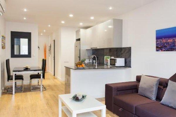 San Pau House Terrace - Barcelona - фото 18