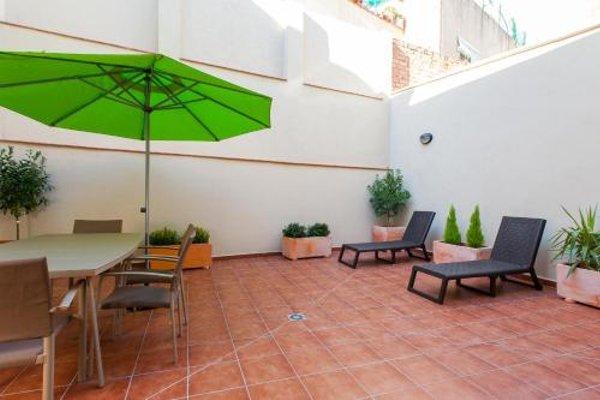 San Pau House Terrace - Barcelona - фото 21