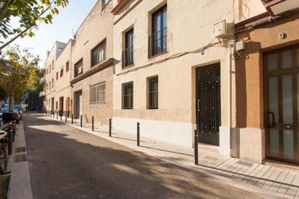 San Pau House Terrace - Barcelona - фото 22