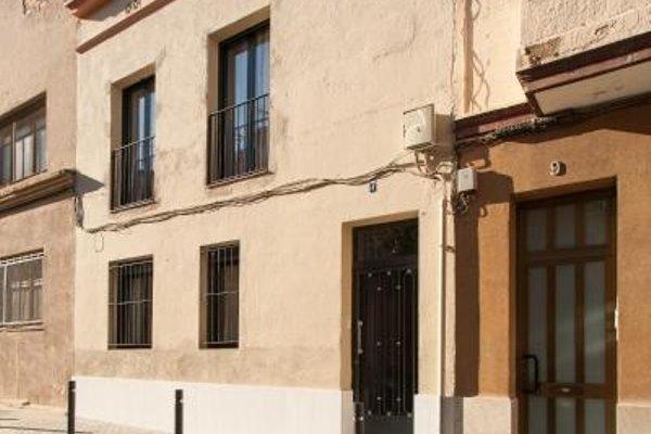 San Pau House Terrace - Barcelona - фото 23