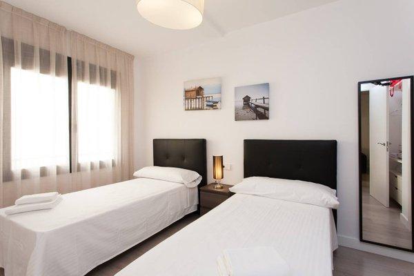 San Pau House Terrace - Barcelona - фото 3