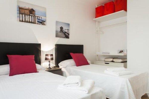 San Pau House Terrace - Barcelona - фото 4