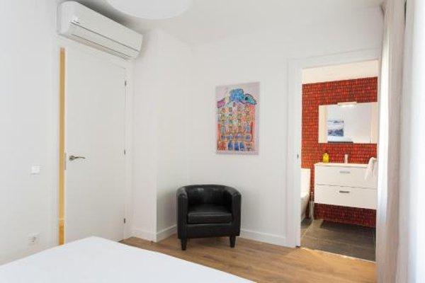 San Pau House Terrace - Barcelona - фото 7