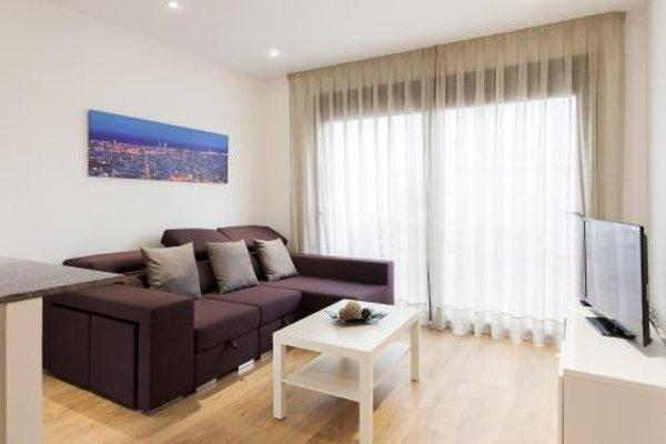 San Pau House Terrace - Barcelona - фото 9