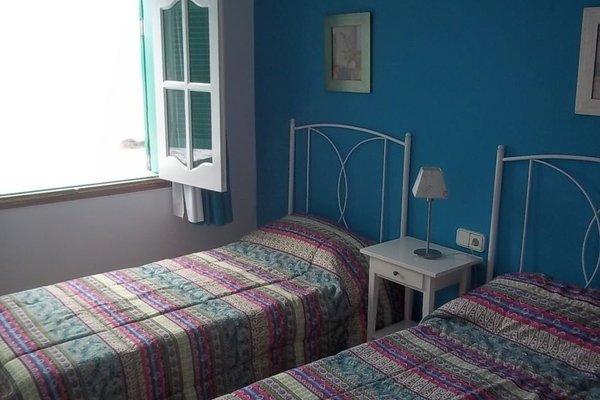 Apartamentos Arum - фото 7