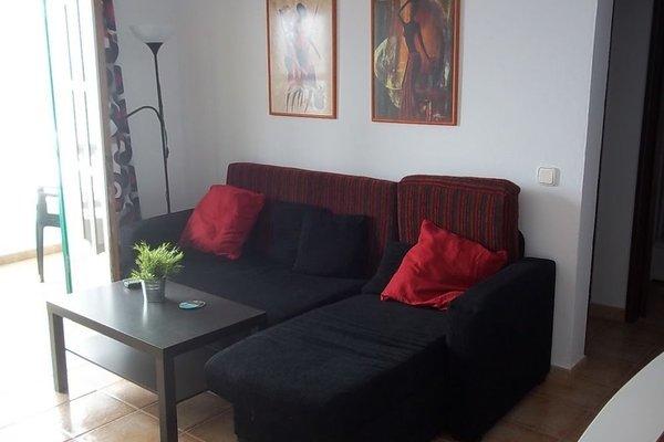 Apartamentos Arum - фото 8