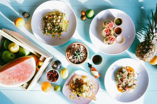 Holiday Inn Express Dubai Safa Park - фото 7