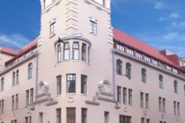 City Apartments - Helsinki - фото 13
