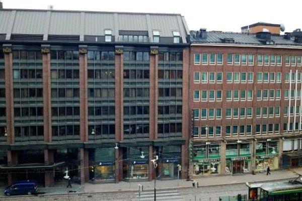 City Apartments - Helsinki - фото 15