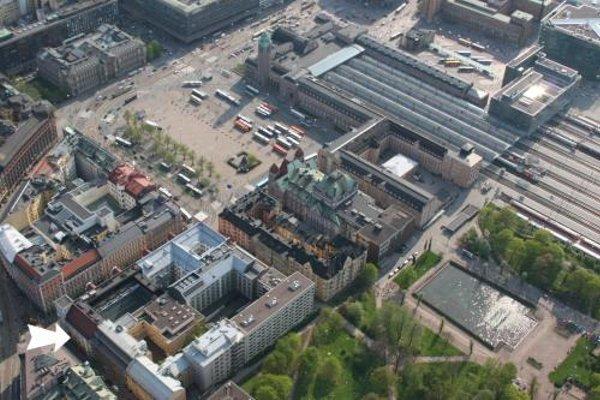 City Apartments - Helsinki - фото 18