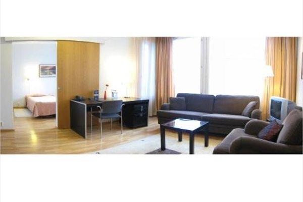 City Apartments - Helsinki - фото 5
