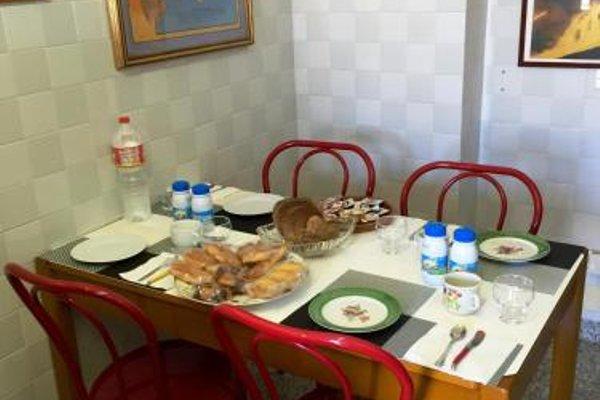 Bed and Breakfast Verona Brigo - 14
