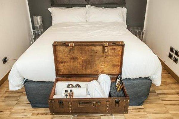 Элегантный отель типа «постель и завтрак» - фото 3