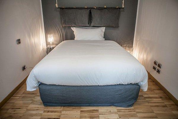 Элегантный отель типа «постель и завтрак» - фото 5