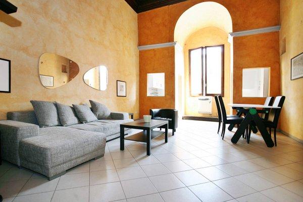 Santa Croce Loft - фото 18