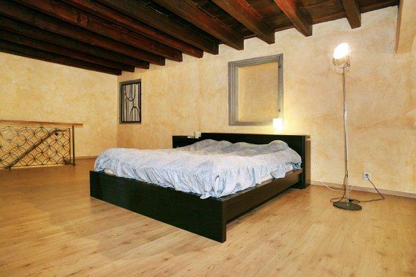 Santa Croce Loft - фото 11