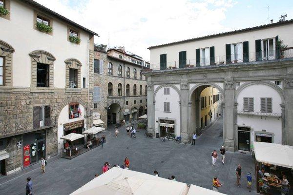 Santa Croce Loft - фото 16