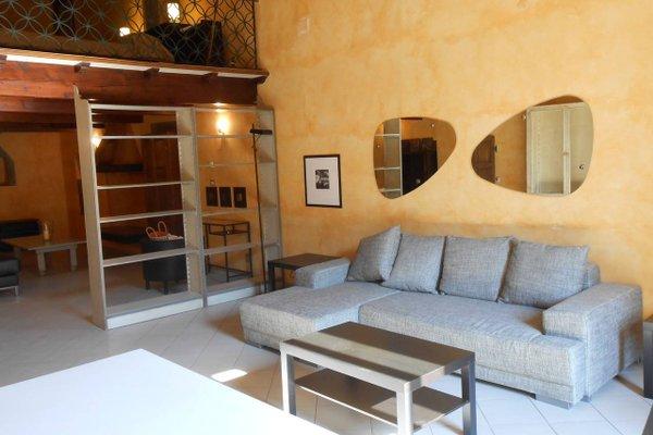 Santa Croce Loft - фото 17