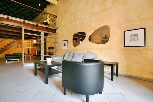 Santa Croce Loft - фото 5
