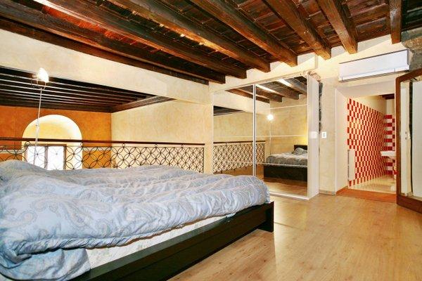 Santa Croce Loft - фото 9