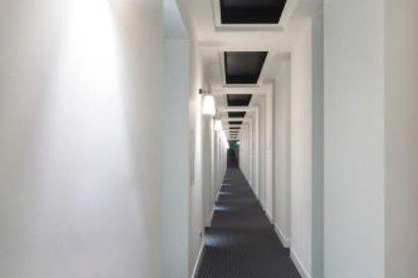 SeePort Hotel - фото 13