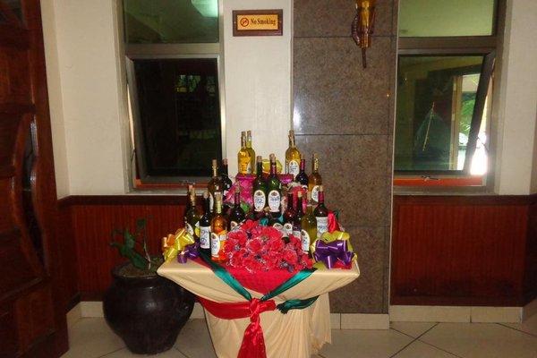 Jambo Paradise Hotel - Mombasa - 11