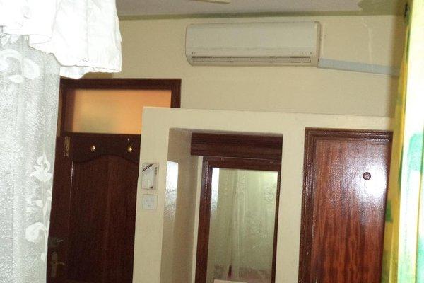 Jambo Paradise Hotel - Mombasa - 17