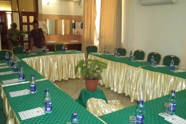 Jambo Paradise Hotel - Mombasa - 20