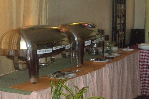 Jambo Paradise Hotel - Mombasa - 4