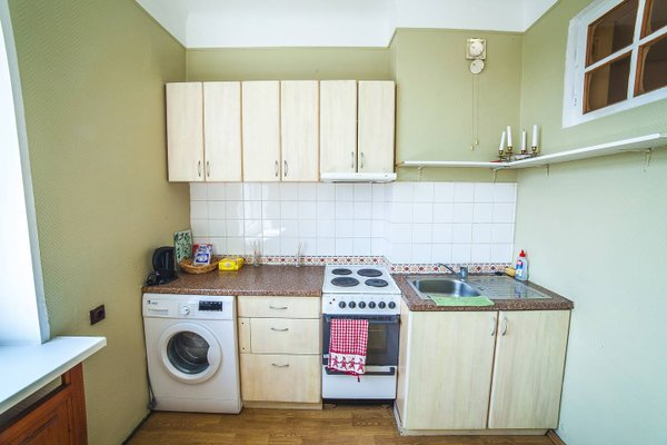 Grecinieku Street Apartment - фото 10
