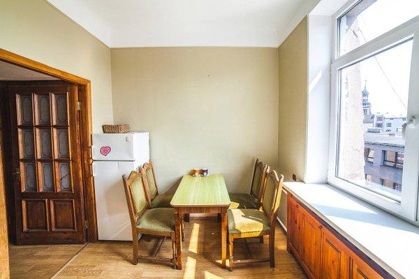 Grecinieku Street Apartment - фото 11