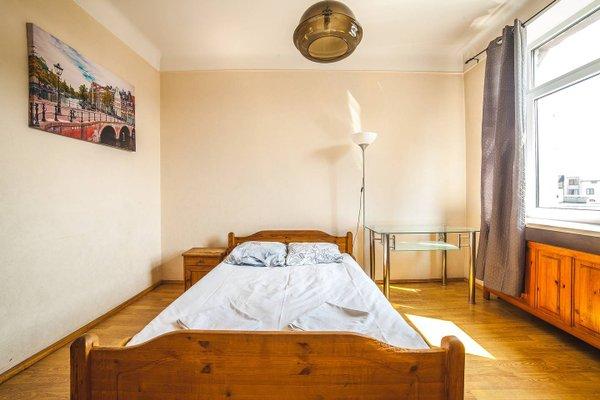 Grecinieku Street Apartment - фото 3
