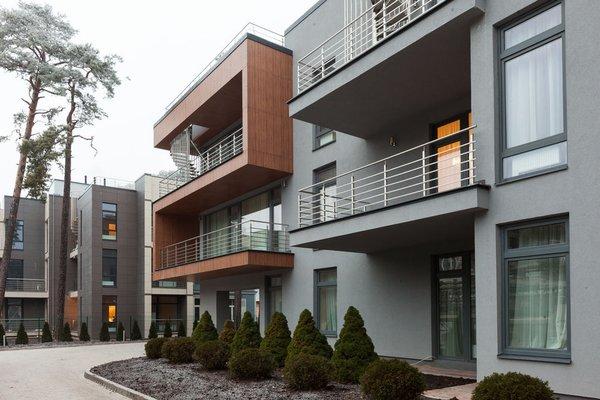Sonia Apartments - фото 22