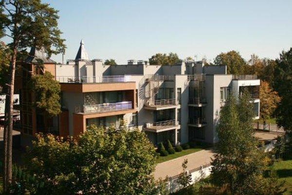 Sonia Apartments - фото 23