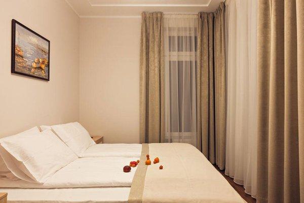 Sonia Apartments - фото 4