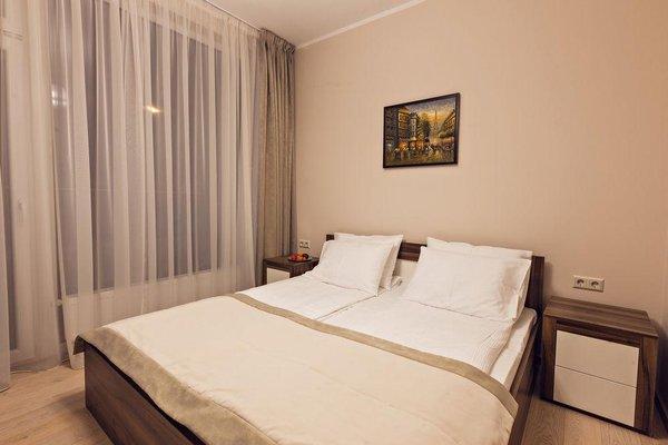 Sonia Apartments - фото 6