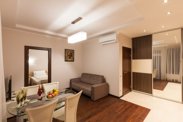 Sonia Apartments - фото 7