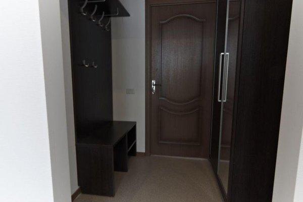 Отель Полянка - фото 20