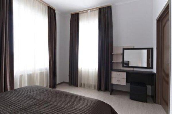 Отель Полянка - фото 3